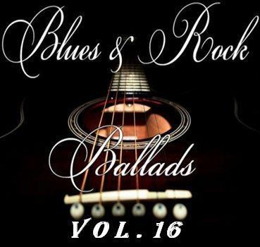 VA - Blues and Rock Ballads Vol.16