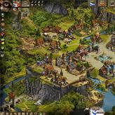 Скриншот игры Империя Онлайн 2