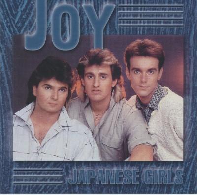 Joy - Mix